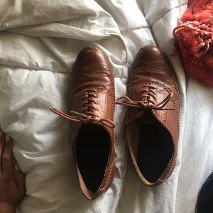 Aldo Shoes - ALDO LEATHER OXFORD SHOES ☆ ☆ ☆